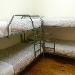 The Swallow Hostel Кровать в общем номере с двухъярусной кроватью фото 8