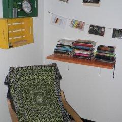 Hostel Figueres в номере фото 2