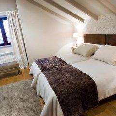 Hotel Rústico Casa das Veigas 2* Стандартный номер с различными типами кроватей фото 10