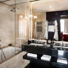 Baglioni Hotel Carlton 5* Люкс Делюкс с двуспальной кроватью фото 18