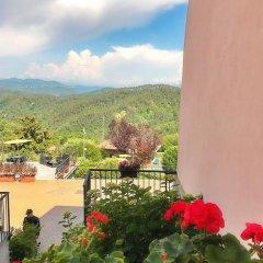 Villaggio Antiche Terre Hotel & Relax Пиньоне фото 7