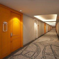 Отель ibis Styles Bangkok Khaosan Viengtai 3* Стандартный номер с различными типами кроватей фото 6