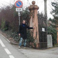 Отель All' Ombra del Portico Италия, Болонья - отзывы, цены и фото номеров - забронировать отель All' Ombra del Portico онлайн парковка