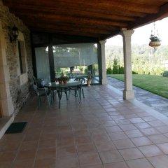 Отель Casa De Santomé фото 2