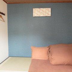 Fukuoka Hana Hostel Стандартный номер фото 7