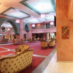 Отель Mogador Express GUELIZ 4* Стандартный номер с 2 отдельными кроватями фото 4