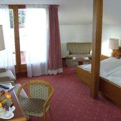 Hotel Annabell 3* Стандартный номер фото 2