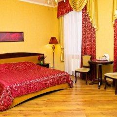 Гостиница Велнесс Номер Делюкс с различными типами кроватей фото 3