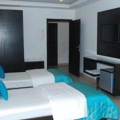 Отель Dwarka Palace Индия, Нью-Дели - отзывы, цены и фото номеров - забронировать отель Dwarka Palace онлайн комната для гостей фото 4