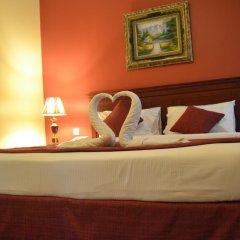 Отель Al Maha Regency 3* Студия Делюкс с различными типами кроватей фото 3