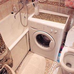 Гостиница Alye Parusa Apartments Беларусь, Брест - отзывы, цены и фото номеров - забронировать гостиницу Alye Parusa Apartments онлайн ванная
