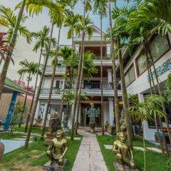 Отель Golden Temple Villa фото 3