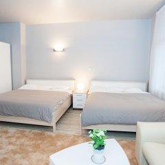 Апартаменты Studio Apartament Centrum Katowice Улучшенные апартаменты с различными типами кроватей фото 4