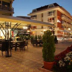 Отель Zaara Болгария, Солнечный берег - отзывы, цены и фото номеров - забронировать отель Zaara онлайн питание