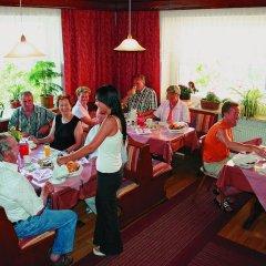 Отель Residence Liesy Италия, Лана - отзывы, цены и фото номеров - забронировать отель Residence Liesy онлайн питание фото 2