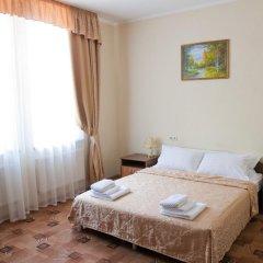 Ligena Econom Hotel 3* Полулюкс с различными типами кроватей фото 2
