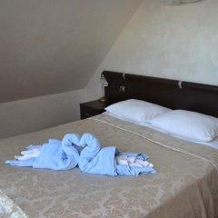 Отель Априори 3* Стандартный номер фото 40
