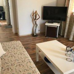 Hotel Amfora 3* Апартаменты с различными типами кроватей фото 8