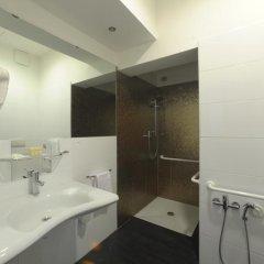 Hotel Aaron 3* Стандартный номер с различными типами кроватей фото 10