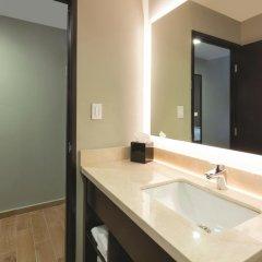 LQ Hotel Tegucigalpa 3* Стандартный номер с различными типами кроватей фото 2