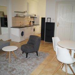 Апартаменты Budapestay Apartments комната для гостей фото 5