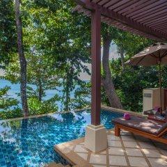 Отель Crown Lanta Resort & Spa 5* Вилла фото 10