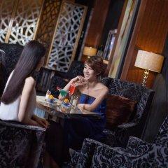 Grand Metropark Hotel Suzhou в номере