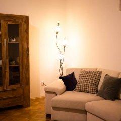 Апартаменты Praha Feel Good Apartment спа