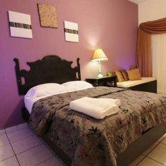 Uw Oasis Hotel Луизиана Ceiba комната для гостей