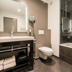 Отель The Augustin 4* Стандартный номер с различными типами кроватей фото 4