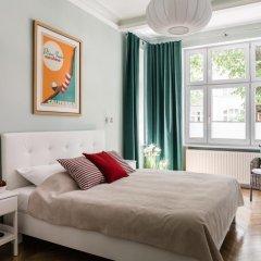 Апартаменты Sanhaus Apartments Апартаменты фото 18