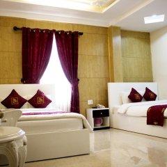 Отель Phuoc Son 3* Стандартный номер фото 6