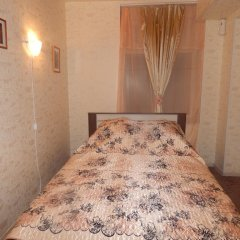Dvorik Mini-Hotel Номер категории Эконом с различными типами кроватей фото 21