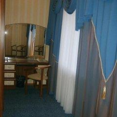 Гостиница Утес Люкс с разными типами кроватей фото 5