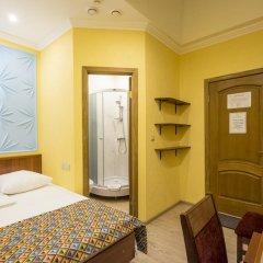 Гостиница Погости.ру на Алтуфьевском Шоссе 3* Номер категории Премиум с 2 отдельными кроватями фото 16