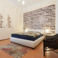Отель Stay Budapest 6th District комната для гостей фото 4