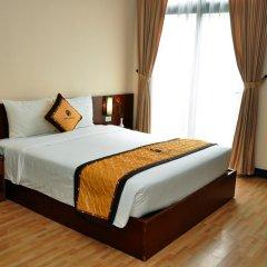 Отель ALLURA 2* Номер Делюкс фото 4