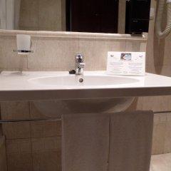 Hotel Mónaco 4* Стандартный номер с различными типами кроватей фото 14
