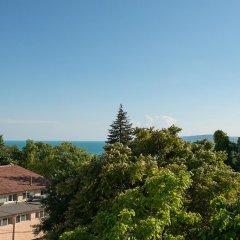 Отель Diamond (Diamant) Болгария, Балчик - отзывы, цены и фото номеров - забронировать отель Diamond (Diamant) онлайн пляж фото 2