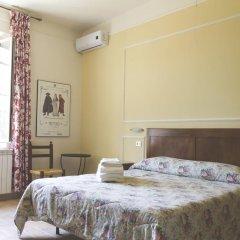 Отель Agriturismo Rivoli Сполето комната для гостей фото 3