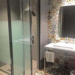 Отель ibis Styles Dubai Jumeira Стандартный номер с различными типами кроватей фото 5