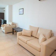 Marina City Hotel комната для гостей фото 4
