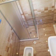 Отель Guesthouse Arben Elezi Албания, Берат - отзывы, цены и фото номеров - забронировать отель Guesthouse Arben Elezi онлайн ванная