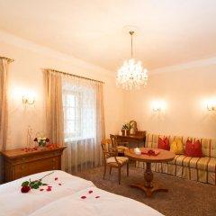 Romantik Hotel Stafler 4* Улучшенный номер фото 2