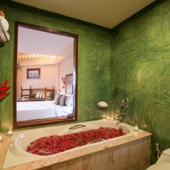 Отель Aonang Princeville Villa Resort and Spa 4* Номер Делюкс с различными типами кроватей фото 18