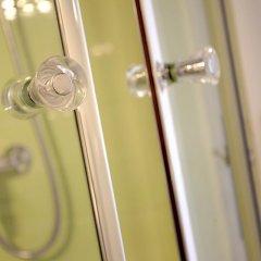 Отель Hostal Besaya Стандартный номер с различными типами кроватей фото 15