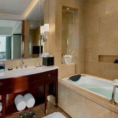 Kempinski Hotel Xiamen 5* Номер Делюкс с различными типами кроватей фото 2