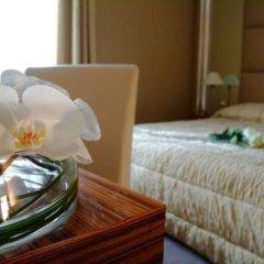 Eurostars Hotel Saint John 4* Стандартный номер с различными типами кроватей фото 31