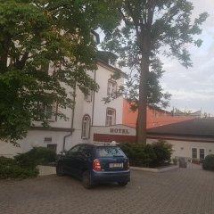 Hotel Jerabek парковка