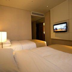 The Summit Hotel Seoul Dongdaemun 3* Стандартный номер с 2 отдельными кроватями фото 3